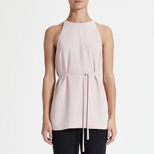 NWT Theory Perfect Tie Top